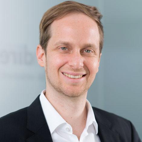 Maklerruhestand  Geschäftsführer Philipp Kanschik